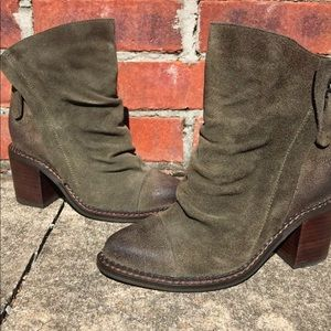 Sbicca booties / ankle Boots size 7 brand new ❤️